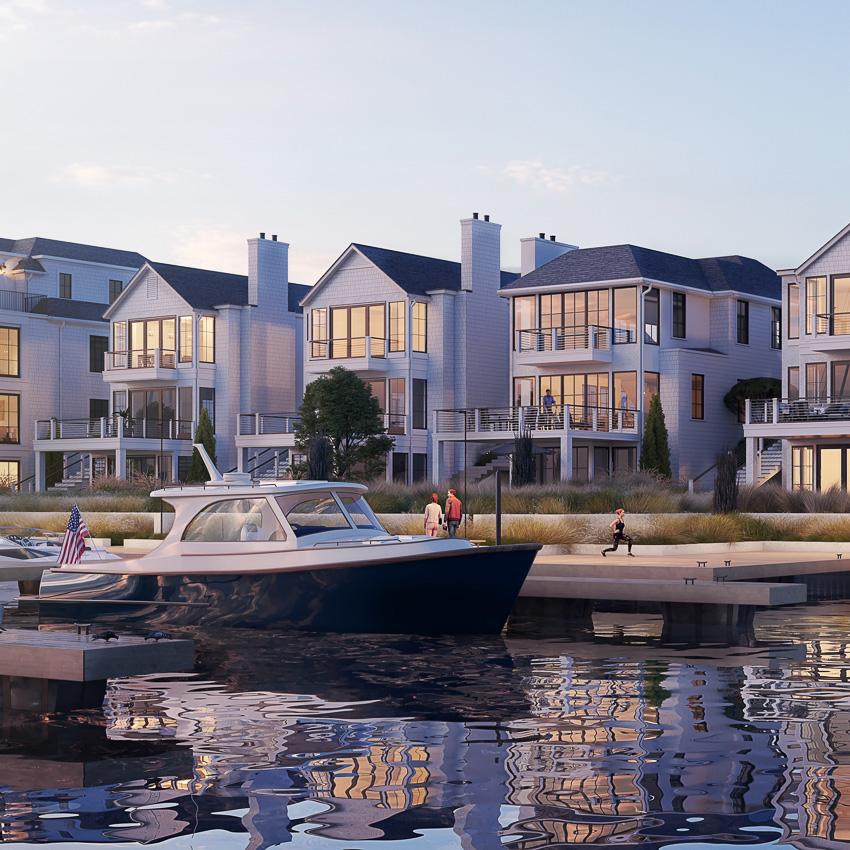 South Annapolis Yacht Center